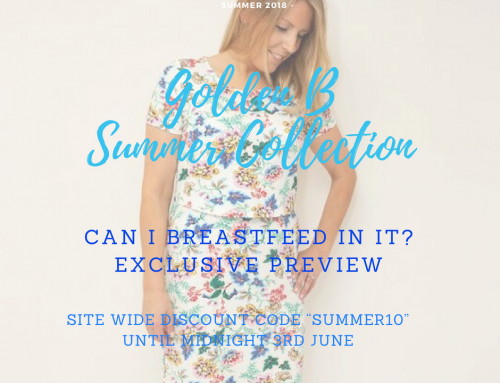 Golden B Summer Collection