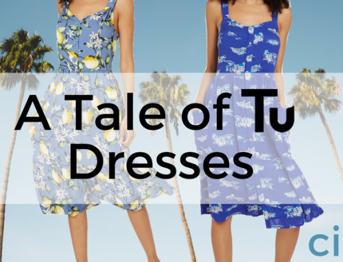 Tale of Tu Dresses