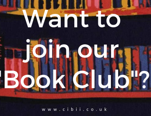Want to Join Our Book Club?