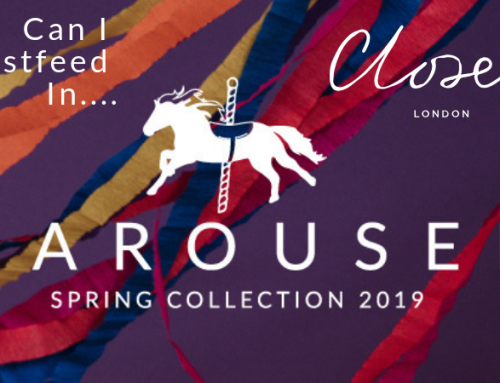 Closet London Spring Breastfeeding Edit – Carousel