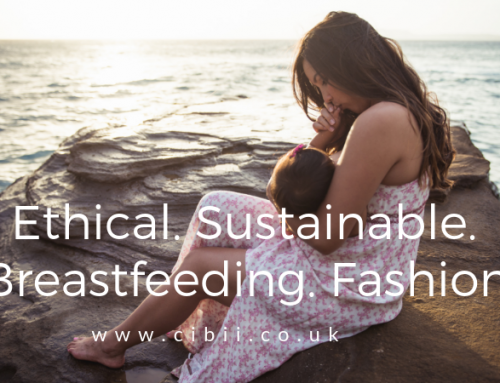 Ethical, Sustainable, Breastfeeding Fashion: The info.