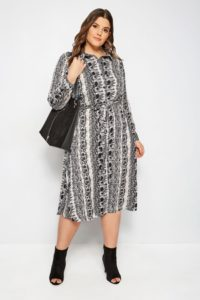 yours Snake_Print_Shirt_Dress_136460_f3d1