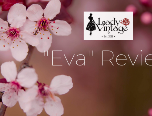 "Lady V London ""Eva"" Review"
