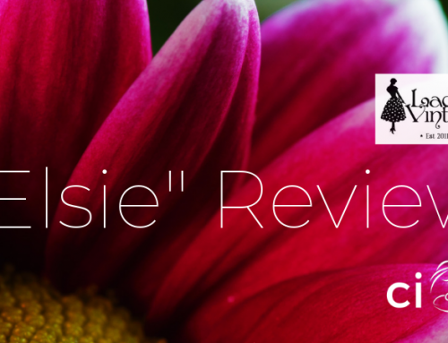 "Lady V London ""Elsie"" Review"
