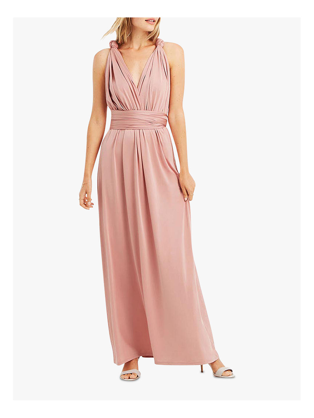 oasis multiway dress
