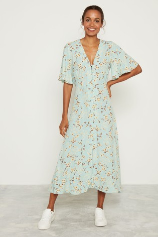 F&F Daisy Print dress