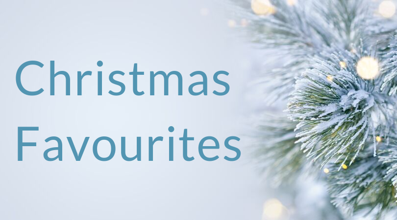 Christmas Favourites Facebook App