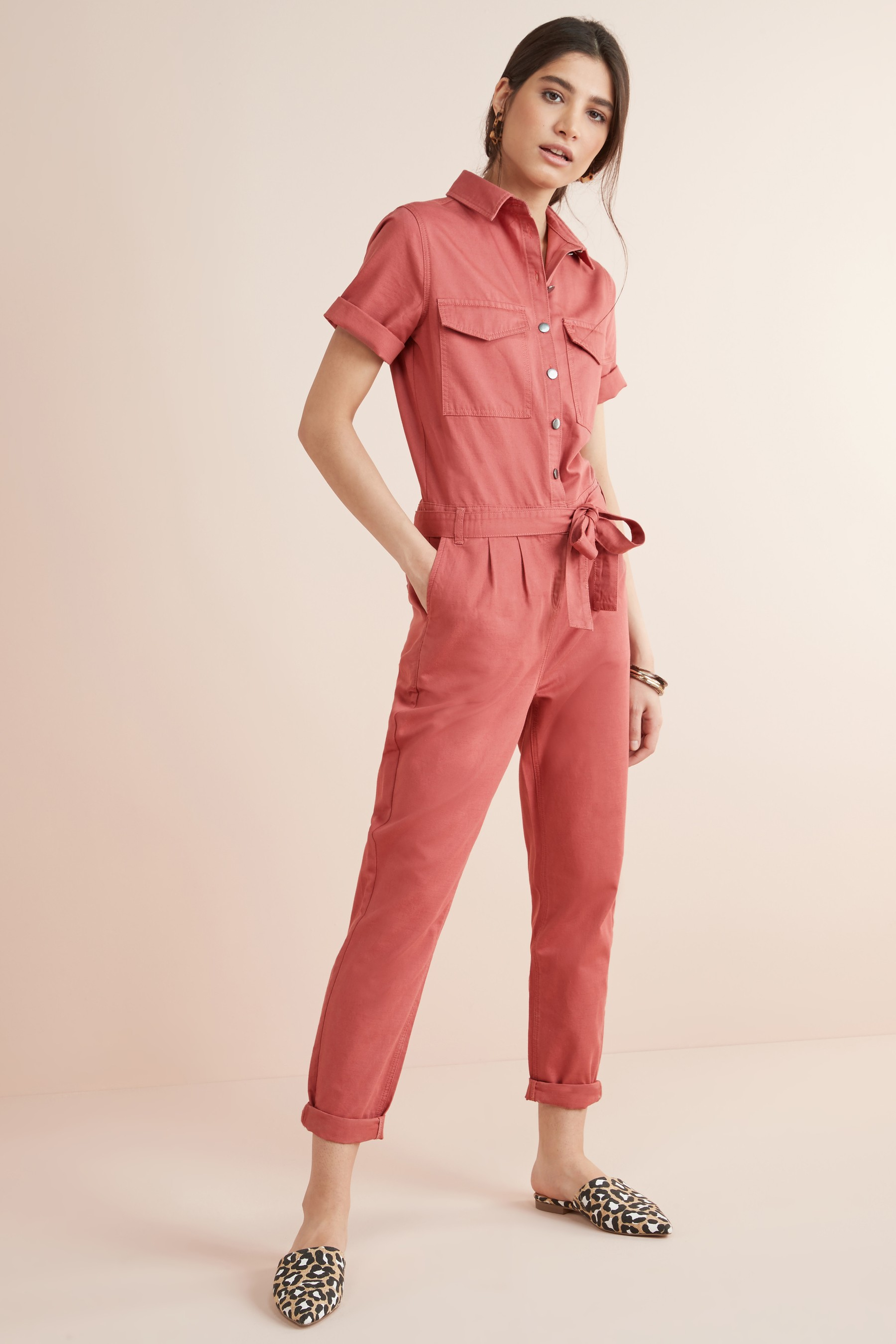 next rust boilersuit