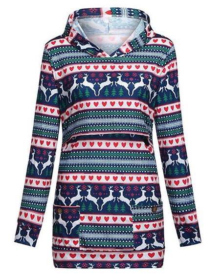 Amazon christmas jumper