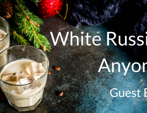 White Russian Anyone?
